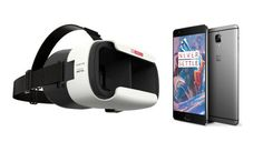 Win a OnePlus 3 Smartphone + Loop VR International Giveaway! https://wn.nr/EARRrK