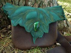 NEW 2012 Medium Forest Purse. $85.00, via Etsy.