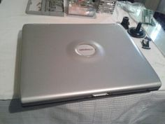 Intentando todo para actualizar está #laptop Compaq de hace unos años