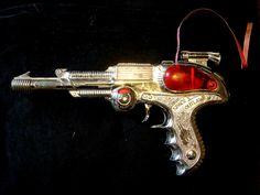 Ray Gun, via Flickr.
