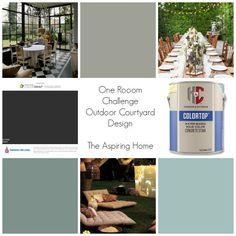 Oneroomchallengecourtyard Collage