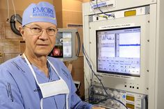 Mahlon DeLong receives Lasker award for pioneering research in Parkinson's disease | Mahlon DeLong and Alim Louis Benabid are honored for their roles in developing deep brain stimulation for Parkinson's disease.