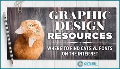 My list of go-to resource sites to find the best vector art, photos, logos, fonts, color schemes and deals for graphic designers.