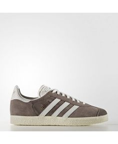48a5d5e215a501 Adidas Gazelle Tech Earth Vintage White Gold Trainer Timberland  Herrenschuhe