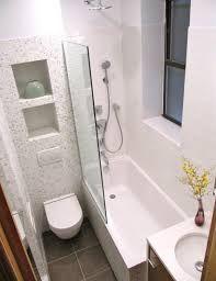 Resultado de imagen para distribucion de baños pequeños