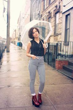 Hortencia from Style Feen in the Tripp NYC Vision Division Skinny Jeans || Get the jeans: http://www.nastygal.com/product/Vision-Division-Skinny-Jeans?utm_source=pinterest&utm_medium=smm&utm_term=ngdib&utm_content=nasty_gals_do_it_better&utm_campaign=pinterest_nastygal