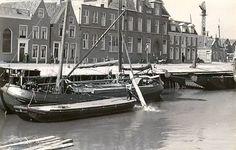 Zuiderhaven Roomse ziekenhuis Boat, Nostalgia, Dinghy, Boats, Ship