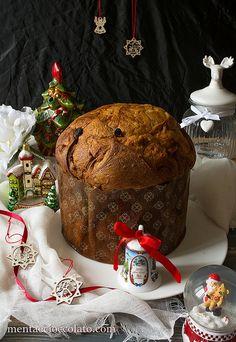 Panettone di Rolando Morandin #panettone #christmas