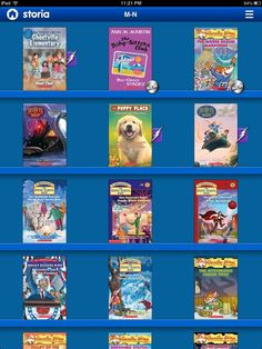 The Storia Difference: One Teacher's Tale   Scholastic.com Bailey School Kids, Baby Club, Teaching Tips, Book Lists, Children's Books, Kids Learning, Literacy, Classroom, Technology