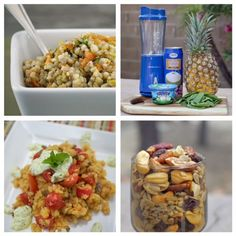 17 Healthy & Delicious Recipes To Help Build A Better You!