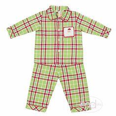 158ad4d308c Banana Split Smocked Santa Boys Christmas Loungewear. Drake ChildBoys  Christmas PajamasBanana SplitChildren s BoutiqueLoungewearToddler ...