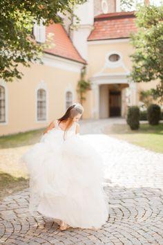 Classic Slovakia Wed