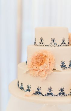 Photo collection by Christine Meintjes South Africa, Real Weddings, Catering, Wedding Planner, Wedding Decorations, Blue And White, Floral, Wedding Planer, Flowers