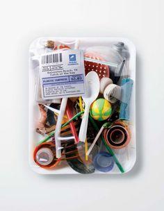 Surfrider: Farmer's Market, Plastic surprise   Ads of the World™