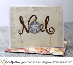 This is my favorite set of the release. Love the two large sentiments in the new CASual Fridays Stamps Joy set, and today I. Casual Fridays, Nest, Two By Two, Stamp, Joy, Decor, Nest Box, Decoration, Stamps