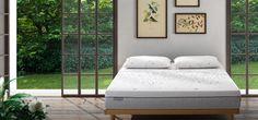 Materassi memory, in lattice naturale, reti da letto, guanciali | Dorsal