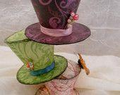 Alice in wonderland party decorations. $31.00, via Etsy.