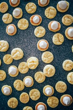 Sweet Lemon Cookie S
