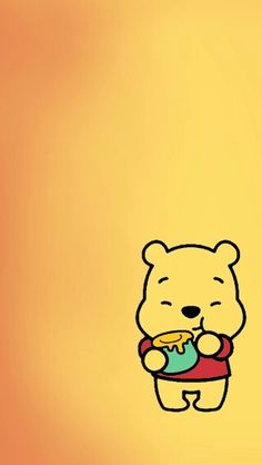 Winnie the Pooh iPhone Wallpaper / Bildschirmschoner – Cute Wallpapers Cute Iphone Wallpaper Tumblr, Cocoppa Wallpaper, Disney Phone Wallpaper, Cute Wallpaper For Phone, Aesthetic Iphone Wallpaper, Cool Wallpaper, Wallpaper Quotes, Wallpaper Backgrounds, Iphone Wallpapers