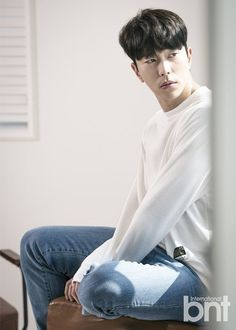 Yoon Hyun Min is Dapper for 'International bnt' | Koogle TV