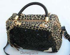 @martofchina borsa leopardata