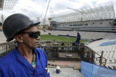 Odebrecht emerge como vencedora da Copa do Mundo