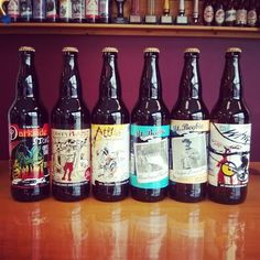 Begbie Brewery provides Revelstoke its own local craft brew, keeping this little town hip, happy and hopped up. Alaska Highway, Vacation Trips, British Columbia, Brewery, Beer Bottle, Road Trip, Explore, Eat, Drinks
