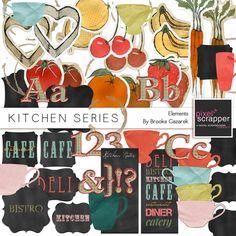 Kitchen Elements Kit*