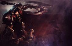 Darius Wallpaper-10