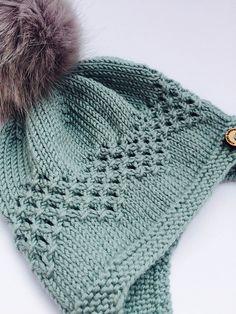 Ravelry: Kyushu Hat pattern by Alejandra Graterol