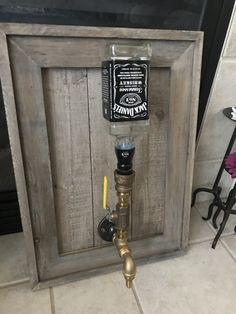21st Birthday Gifts For Guys, Bottle Opener, Wall, Glass Beverage Dispenser, Walls