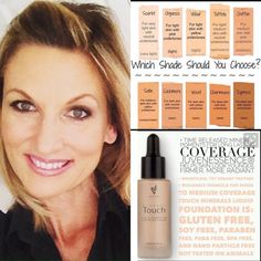 Younique Liquid Foundation! Miracle in a bottle! www.youniqueproducts.com/sandicsik Check out my videos on YouTube at Sandi C
