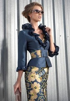 Mother Of Bride Outfits, Mother Of Groom Dresses, Mother Of The Bride, Love Fashion, Womens Fashion, Groom Outfit, African Dress, Elegant Dresses, African Fashion