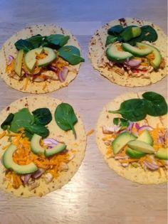 WESTBERG: Quesadillas - mexikansk snack lavet på rester