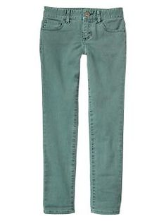 1969 super skinny skimmer jeans