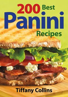Shrimp Club Panini