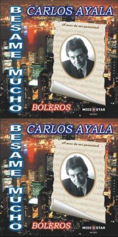 17 álbunes del cantante y musico CARLOS AYALA,17 CDs y estan en exposición y… Cds, Shows, Baseball Cards, Ebay, Pickup Lines, Songs, Events