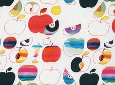tokyo mon-you , apple pattern