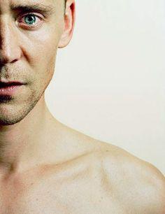 Tom Hiddleston- Coriolanus