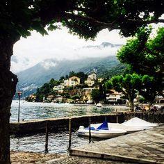 Ascona, Ticino, Schweiz.