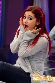 Flipagram created on featuring Almost Is Never Enough by Ariana Grande & Nathan Sykes. Ariana Grande Red Hair, Ariana Grande Fotos, Ariana Grande Pictures, Divas, Cat Valentine Victorious, Victorious Cat, Ariana Grande Victorious, Bilal Hassani, Victoria