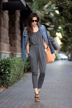 Sunday jumpsuit