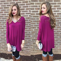 Piko 1988 tunic  #swoonboutique