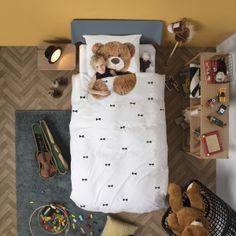 Beddengoed     - Snurk Beddengoed Bon voor een Snurk dekbedovertrek te kopen