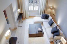 La Réserve Hotel and Spa Paris, Paris, France Holiday Apartments, Paris Apartments, Luxury Apartments, Villa France, Style At Home, Spa Paris, Paris Rue, Paris France, Reserve
