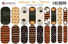 Jamberry Nail Art Studio If you would like to order these adorable nail wraps made by another consultant, contact me @ wsvega@cox.net