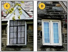 REPLACING WINDOWS IN AN OLD HOUSE #windowreplacement #newwindows #homeimprovement