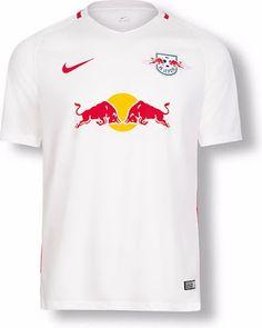 Maglia Home RB Leipzig merchandising