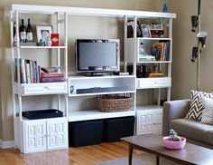Hometalk | See How We Used a $79 Craigslist Find to Transform this Wall!