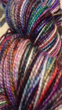 Happy yarn !! Inspiration of a great Fall......KPPPM P882B